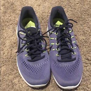 Nike Lunarglide 8 Women's Running Shoe Size 9